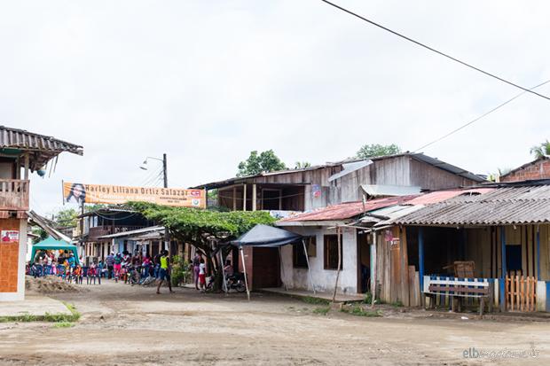 bahia salano pazifikküste kolumbien