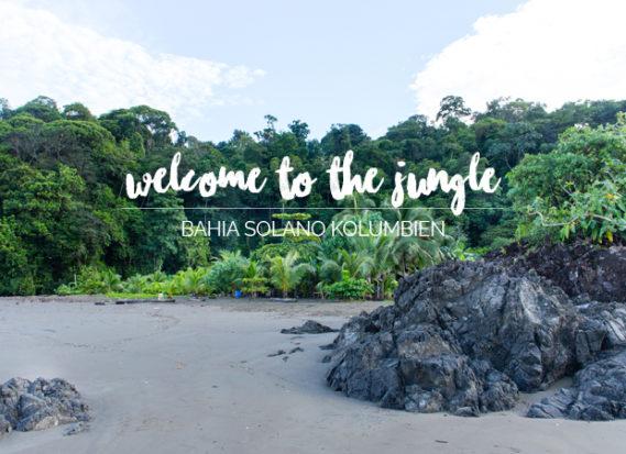 bahia solano kolumbien pazifikkueste travel