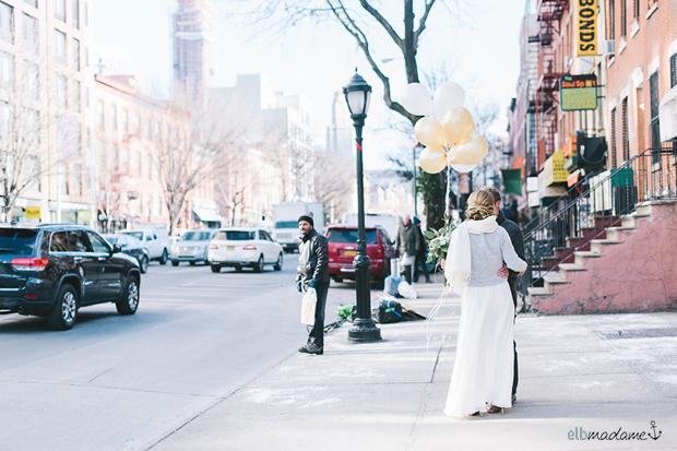 Katja Heil Fotografie New York Wedding Hochzeit