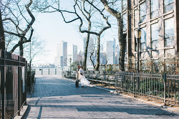 Katja Heil Fotografie New York Wedding Hochzeit