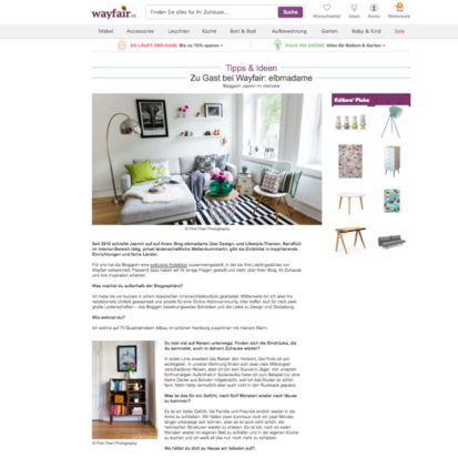 elbmadame WAYFAIR