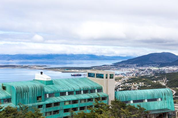 Hotel Arakur Ushuaia Feuerland