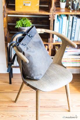 877 Mens Market Bag Tasche