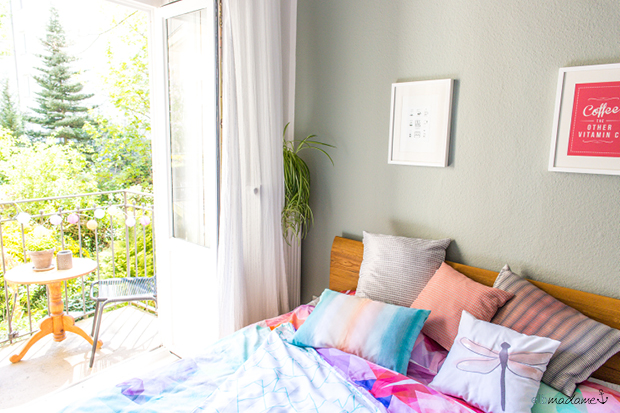 ESPRIT Home Sommerkollektion Styling