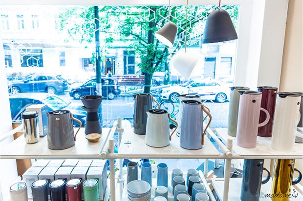 schön & ehrlich Hamburg-Winterhude Shop