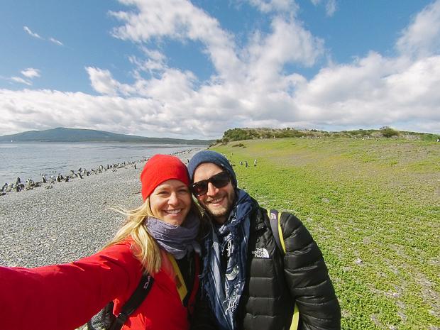 Reisebericht: Estancia Haberton und Pinguine in Feuerland, Ushuaia