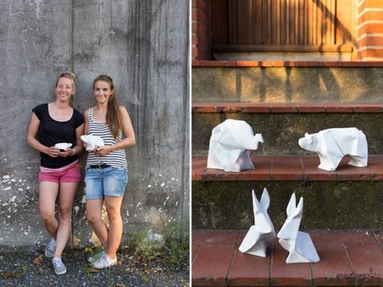 moijdesign Atelierbesuch Amazon Handmade Betontiere