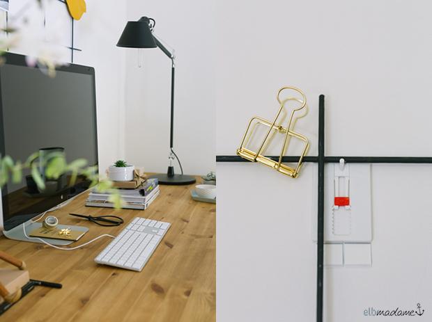 Schlafzimmer landhausstil modern for Pinnwand selber bauen