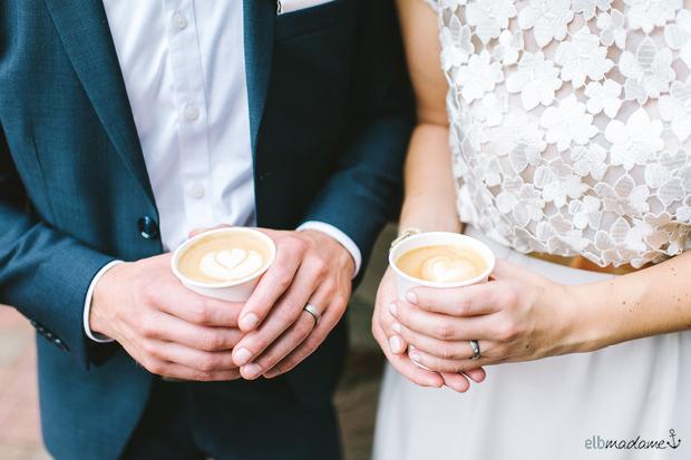 Kaffeebar Hochzeit Playground Coffee