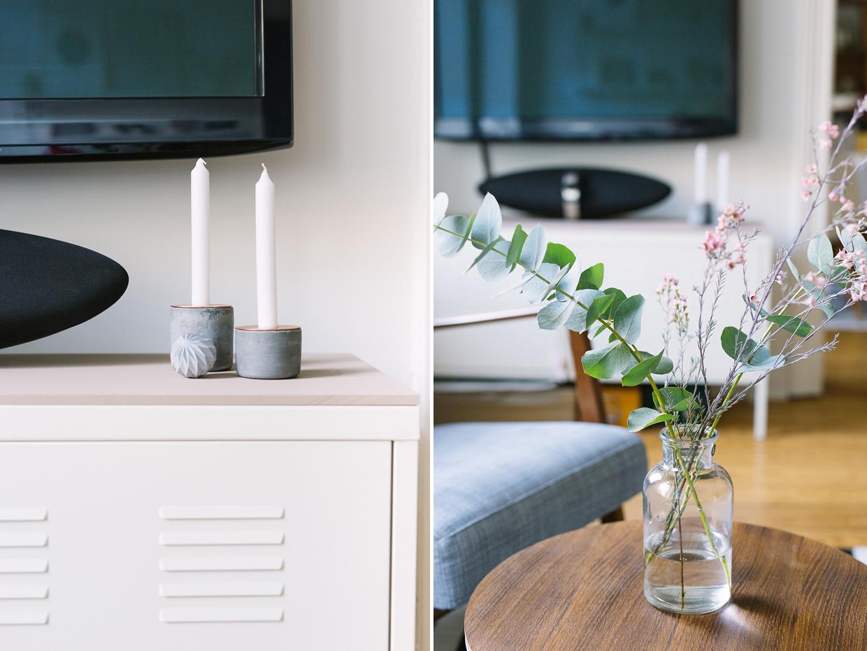 Schlafzimmer wandfarbe blau welche pflanze f r for Preiswerte badezimmermobel