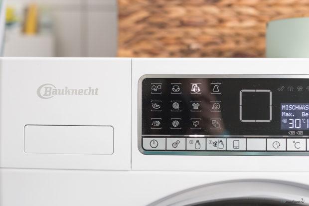 Bauknecht Waschmaschine Zen