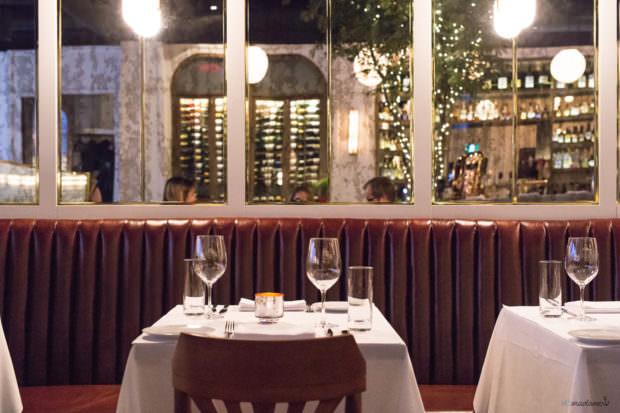 Royale Restaurant Calgary, Alberta