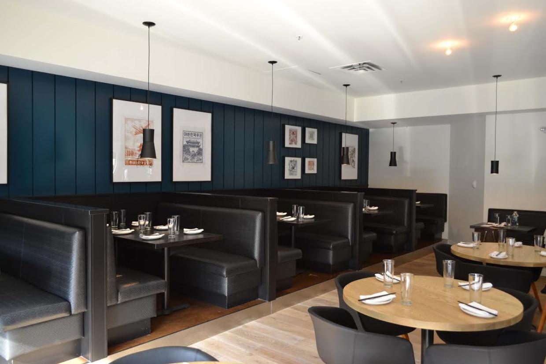 Restaurant ANJU, Calgary Alberta