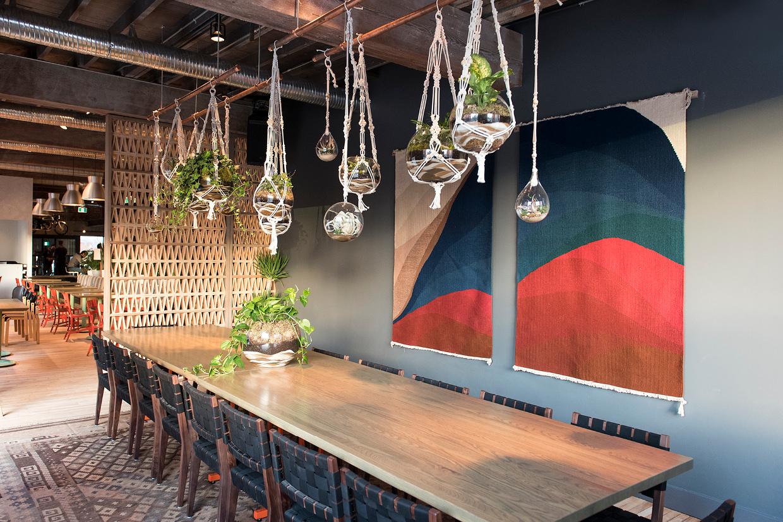 Bridgette Bar, Calgary Alberta