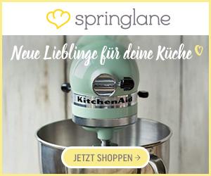 Springlane Online Shop