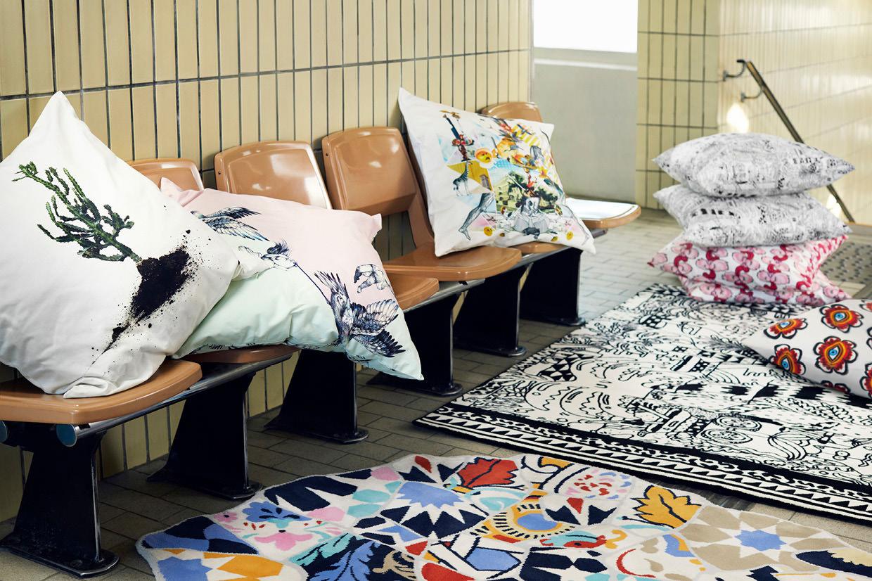 IKEA Stunsig Kollektion