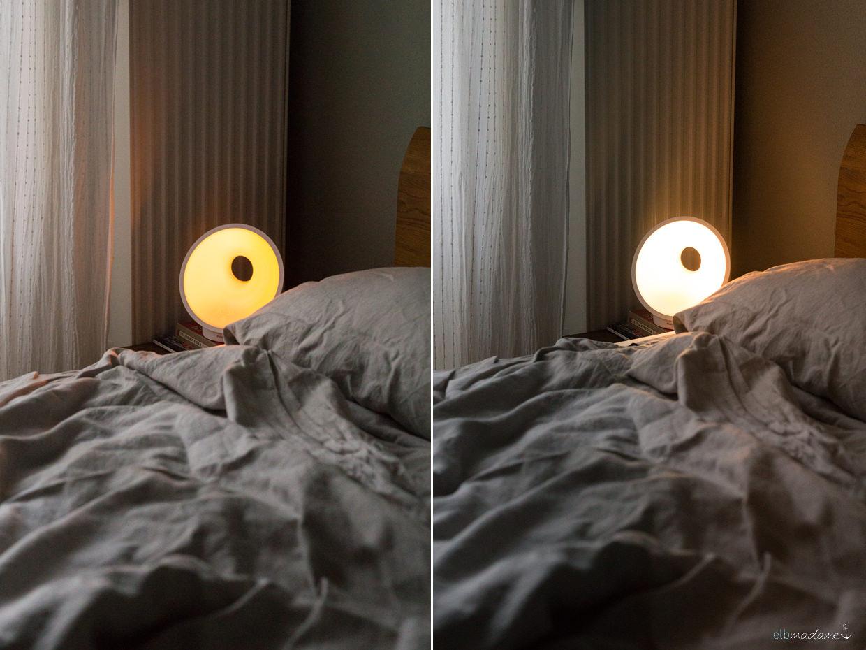 Philips WakeUp Light Schlafzimmer Wecker