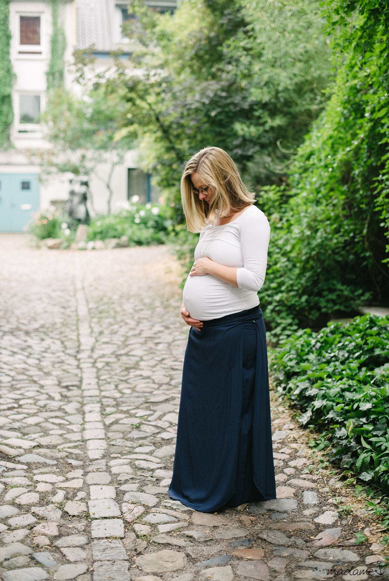 Schwangerschaft Pregnancy Fotos Elbmadame