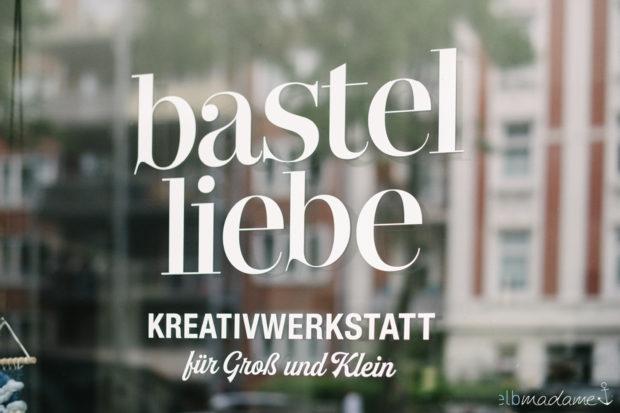 Bastelliebe Hamburg Kreativwerkstatt