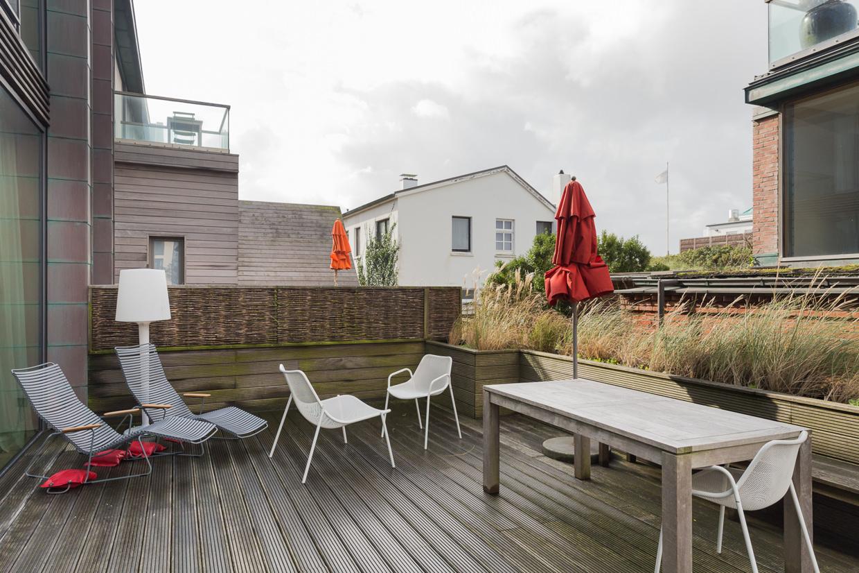 Inselloft Norderney Elbmadame Zimmer