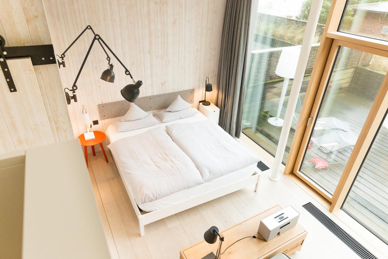 Inselloft Norderney Elbmadame Zimmer Interior Design